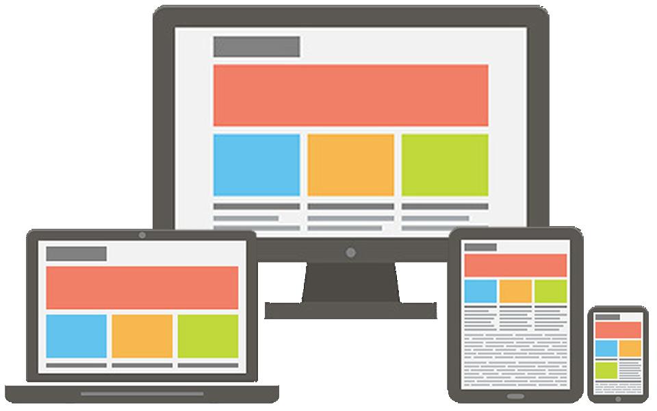 為何需要響應式網頁設計 ?