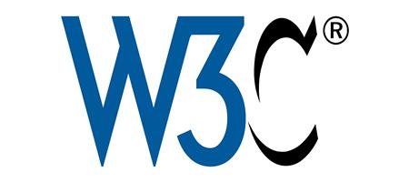 W3C 英文官網