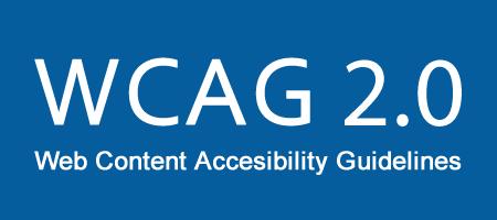 WCAG 2.0 英文版